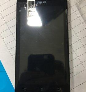 Мобильный телефон ASUS ZENfone Go