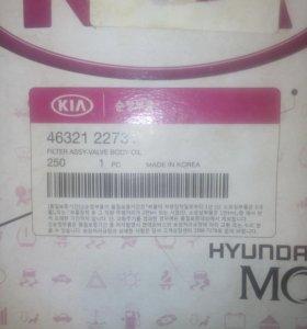 Фильтр АКПП Hyundai
