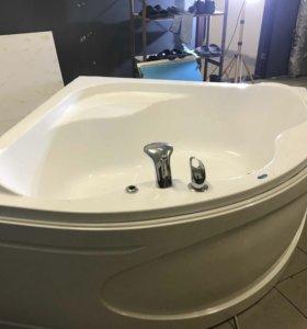 Акриловая ванна в хорошем состоянии!