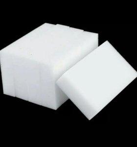 Меламиновая губка-ластик