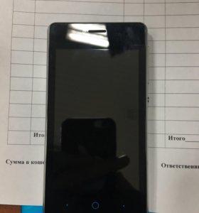 Мобильный телефон ZTE blade AF5