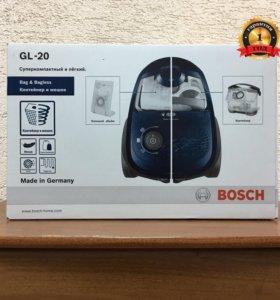 Пылесос Bosch BGN21800