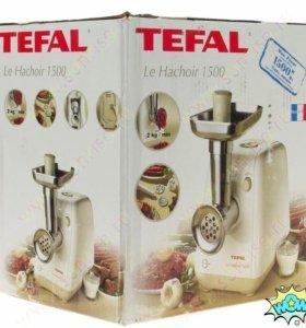 новая мясорубка Tefal Le Hachoir 1500
