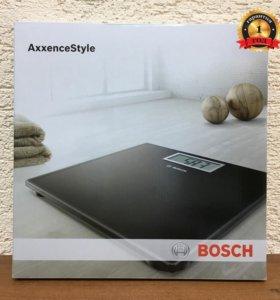 Весы напольные электронные BOSCH PPW3401