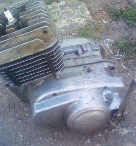 Двигатель на минск