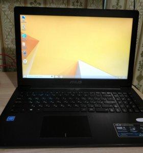 Продам ноутбук Asus X533M