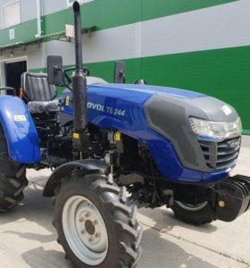 Трактор Lovol TE-244HT NEW