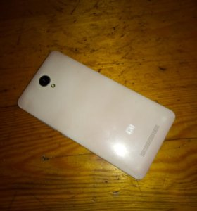 Xiaomi redmi not 2