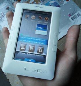 Электронная книга TeXet TB-434HD