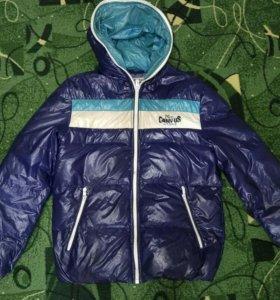 Куртка мужская на рост от 165 до 170
