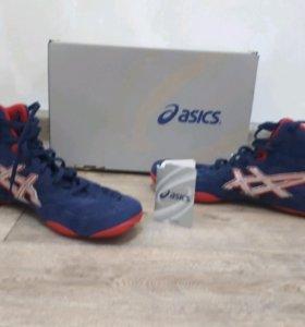 Борцовские ботинки Asics