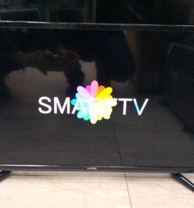 "Телевизор LOVIEW 32"" SMART"