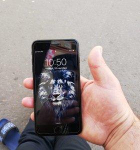 iPhone 7plus 32gb,обмен на Самсунг s8+ или s9