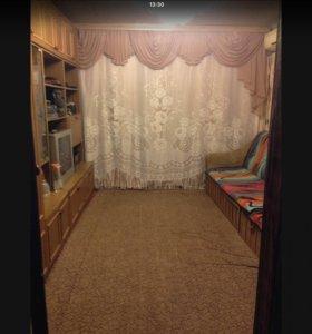 Квартира, 4 комнаты, 60.1 м²