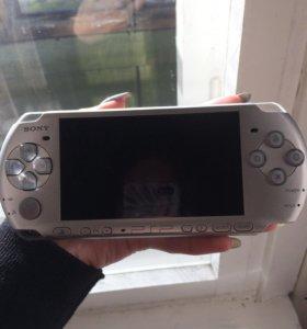 Sony PSP 3008 Slim and Lite