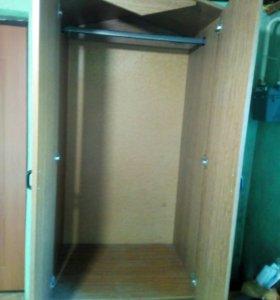 Шкаф под одежду