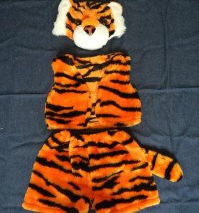 Новогодний костюм Тигр
