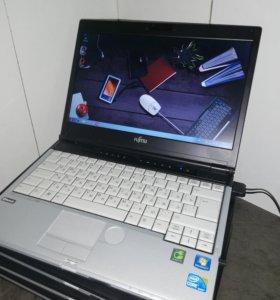 Мощный ноутбук на Core i5/4 ядра. Доставка