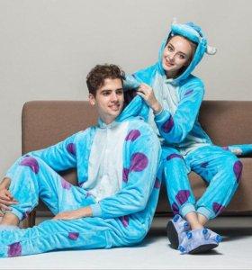 Пижама кигуруми - идеальный подарок