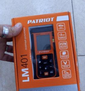 Дальномер Patriot LM401