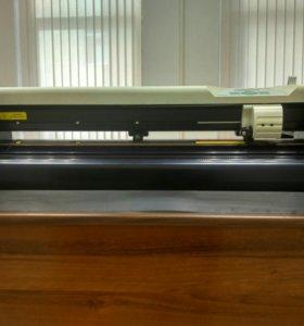 Режущий плоттер SummaCut d60