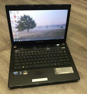 Packard Bell на i5