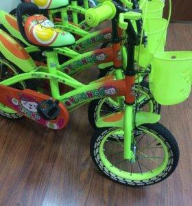 Новые детские велосипеды. По оптовым ценам 🔥