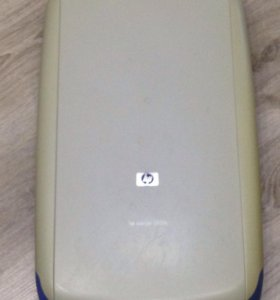 Сканер hp scanjet 3500c