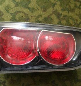 Задний левый фонарь Lancer X 8337A087