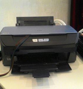 Epson принтер