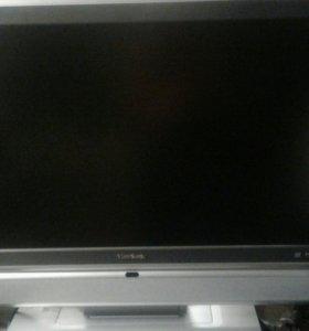 Телевизор ж/к JVC 26 дюймов
