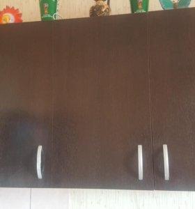 Шкафы кухонные навесные