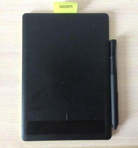 Продам графический планшет Wacom CTL-471