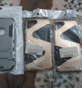 Чехолы на iPhone 7
