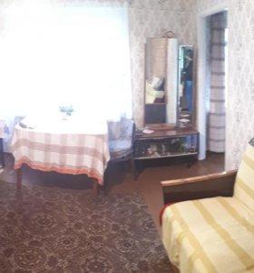 Квартира, 4 комнаты, 58.9 м²