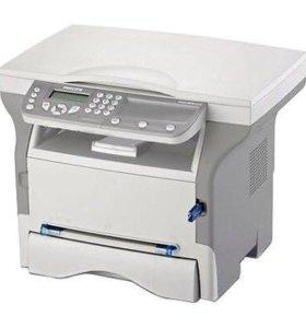 Philips lasermfd 6020