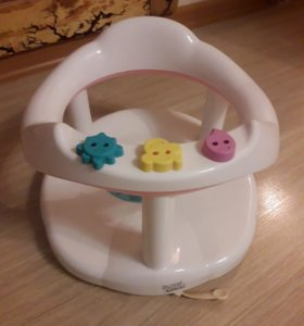 Детское сидение для ванны
