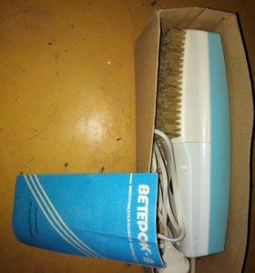 Электрощетка новая для чистки верхней одежды
