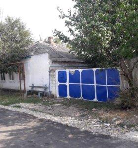 Дом, 58.5 м²