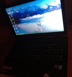 Продаю ноутбук Lenovo b50-10
