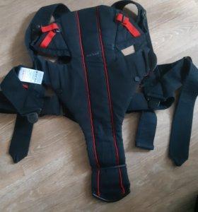 Эрго-рюкзак Baby Bjorn