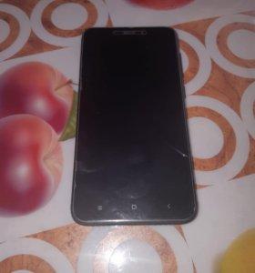 Xiaomi redmi 4x 3 32