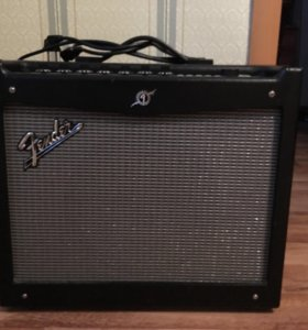 Комбо-усилитель Fender mustang 3 (v2)