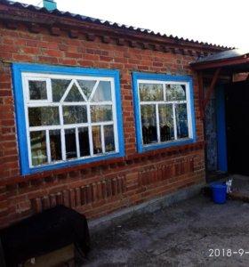 Дом, 46.5 м²