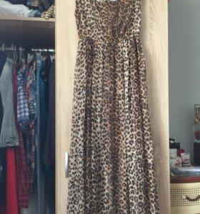 Распродажа)платье 600