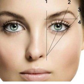 Обучение перманентному макияжу