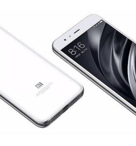 Xiaomi mi 6 / смартфон / андроид / телефон