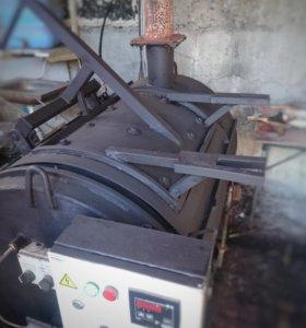 Крематор УД-100