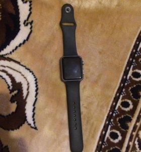 Apple Watch Sport1