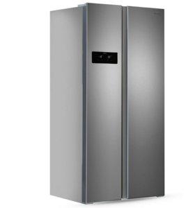 Холодильник Ginzzu NFK-465